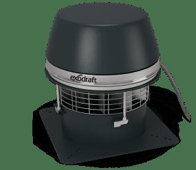 RSHT chimney fan