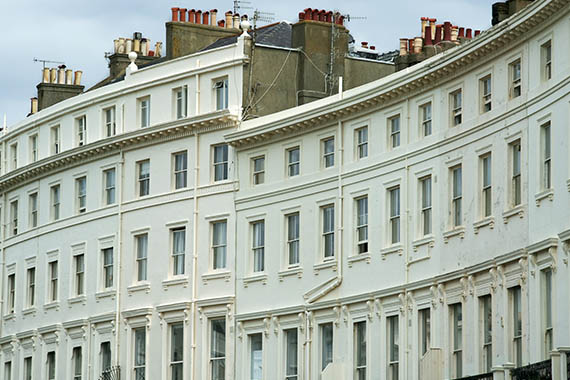 apartments exodraft